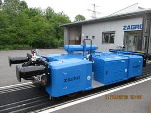 ZAGRO E- MAXI XL