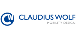Logo Claudius Wolf