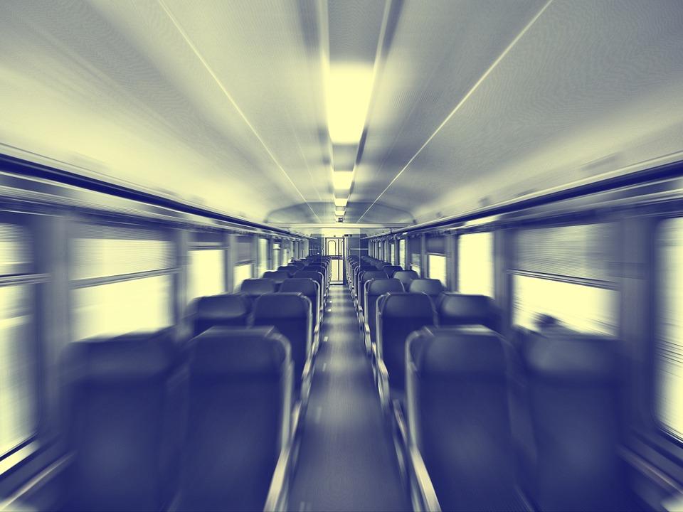 Warum dürfen nur Autos autonom fahren? Was ist mit Zügen?