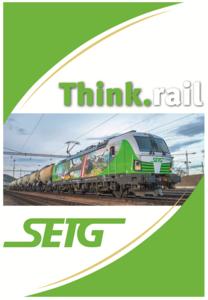 Logo SETG