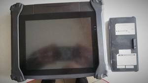 Tablet PC – WebDT 365 zur Datenauswertung