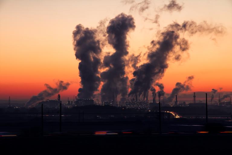 Die Klimakrise und die drohende CO² Steuer für den Verkehrssektor beflügelt den Schienengüterverkehr
